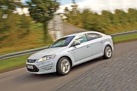 new ford mondeo ecoboost auto express