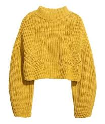 yellow sweater yellow sweater give you a charm this winter mybestfashions com