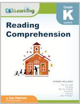 free preschool u0026 kindergarten reading comprehension worksheets