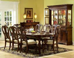 Legacy Dining Room Set by Furniture Heavenly Classic Dining Room Design Decoration Idea