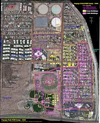 Map Of Concentration Camps In Germany by Papago Park Pow Prisoner Of War Camp In Phoenix Arizona