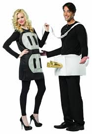 Funny Costume Ideas Couple U0027s Funny Costume Ideas Grinning Ghouls