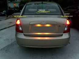2006 hyundai sonata 3rd brake light replacement led conversion tail brake lights problem hyundai forums