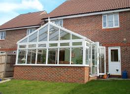 gable roof conservatories supplier in romford hornchurch