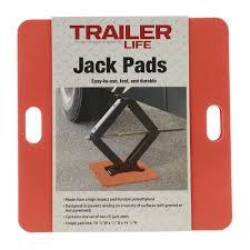 oversize jack pads set of 2 prime engineered plastics corp