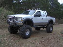 customized truck 2003 ford f 250 super duty 4 4 customized for sale