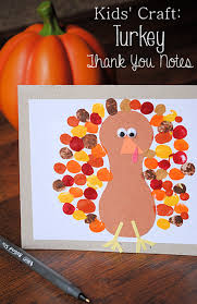 15 best thanksgiving crafts projects