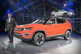 jeep ads 2017 2017 jeep compass first look review motor trend