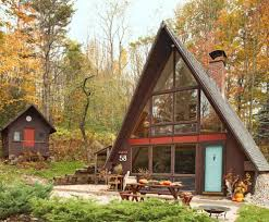 a frame home a frame style house cabin and cabin fever