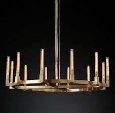 Modern Light Chandelier All Ceiling Lighting Rh Modern