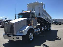 kenworth bed truck kenworth dump truck utah nevada idaho dogface equipment