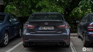 lexus used car hong kong lexus gs f 2016 13 june 2017 autogespot