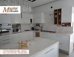 cuisine sur mesure tunisie promo tn master meuble
