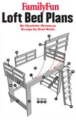 Bunk Bed Building Plans Free 20 Free Loft Bed Plans How To Build A Loft Bed