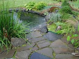 small pond waterfall ideas small backyard ponds and small pond