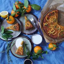 clementine cuisine clementine cake from prescott foodkulturmag