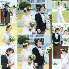 wedding dress drama korea k drama wedding tying the knot with a twist drama