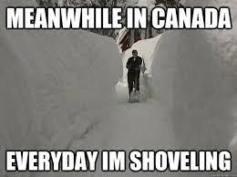Shoveling Snow Meme - shoveling snow page 2