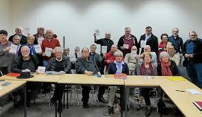 assesseurs bureau de vote le télégramme auray primaires à gauche où voter dans le canton