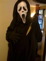 ghost face scream mask the ultimate scream message board u2022 view topic scream 4