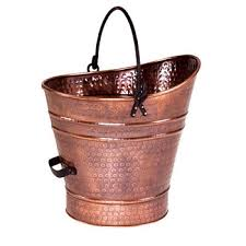 Ash Can For Fireplace by Ash Buckets With Lids Victorian Fireplace Shop