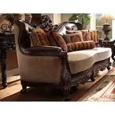hd 3630 homey design traditional sofa set traditional living