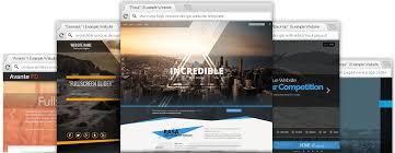Responsive Premium Wordpress Themes Website Templates Themes Templates