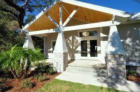 anastasia dunes modern craftsman home entire construction inc