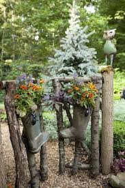 7 diy rain boot ideas living the country life