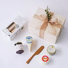 cheese gift charming cheese gift box santa barbara company