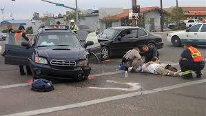 car accident phoenix injury law