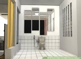 design your bathroom how to remodel your bathroom on a budget 8 steps with pictures