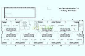 gems condo floor plans 17