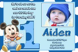 mickey and friends invitations why i like making mickey mouse 1st birthday invitations wording