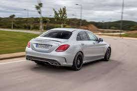 mercedes amg c class mercedes c class 2015 automobile all automobile magazine