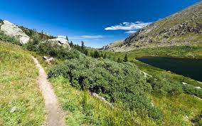 most scenic places in colorado the best places to hike near denver travel leisure
