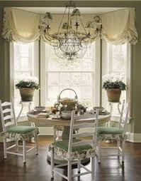 Curtain For Dining Room by Lovely Bay Window Treatment Off Center Window Can Still Work In A