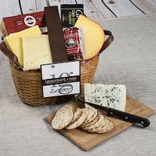 say cheese gift basket free shipping buy say cheese gift