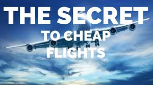cheap flights during thanksgiving how to get cheap flights the secret youtube