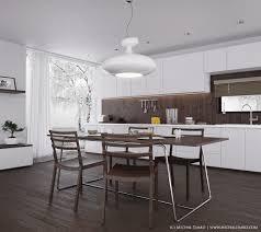 Modern Kitchen Dining Room Design Kitchen Tables Arminbachmann