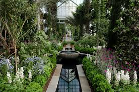 Botanical Garden In Bronx by Traveling To The Northeast Annual Giving Conference