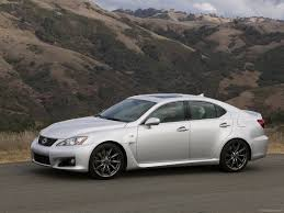 silver lexus 2009 lexus is f 2008 pictures information u0026 specs