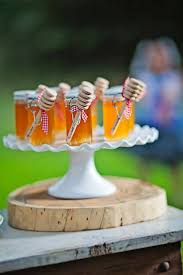 cadeaux pour invitã s mariage idée cadeau invité mariage originale miel cadeaux