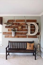 wooden home decorations 261 best pallet home decor images on pallet wood