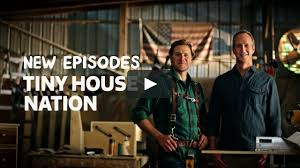 Fyi Network Tiny House Nation by Tiny House Nation Promo Fyi Network On Vimeo