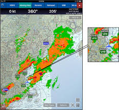 Real Time Maps Real Time Ads B Weather On Aero Aero App