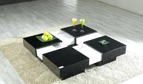 modern coffee table designs fabulous modern table design remarkable