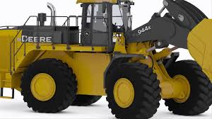 introducing the 944k wheel loader youtube