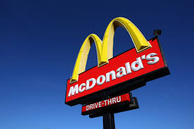 Mcdonalds In America Map by Mcdonald U0027s Created The Frork A Fork Made Of French Fries Fortune