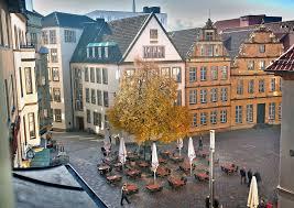 Das Wetter In Bad Oeynhausen Zehn Dinge Die Man Vermisst Wenn Man Aus Bielefeld Wegzieht